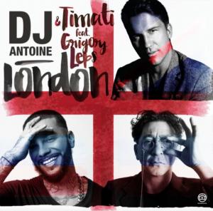 Dj Antoine London