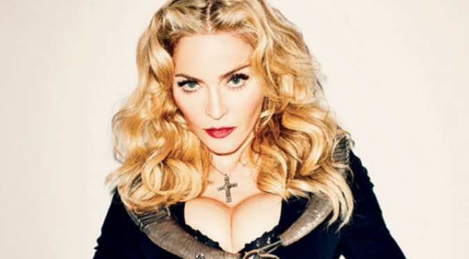Madonna compleanno