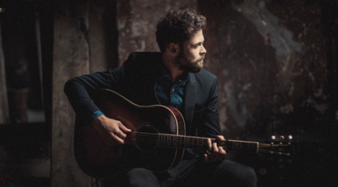 "Passenger: ""Anywhere"" anticipa il nuovo album"