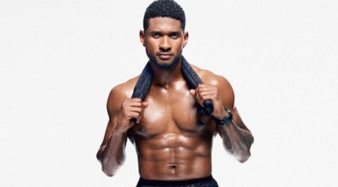 """""""Hard II Love"""": 16 settembre nuovo album di Usher"""