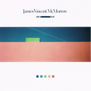 James Vincent McMorrow new album