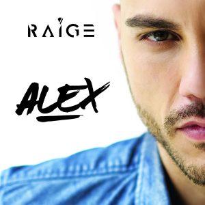 Raige Alex