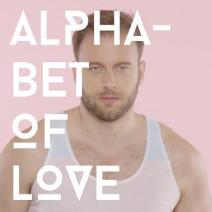 Alphabet of Love cover Casto