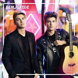 Benji & Fede 0+