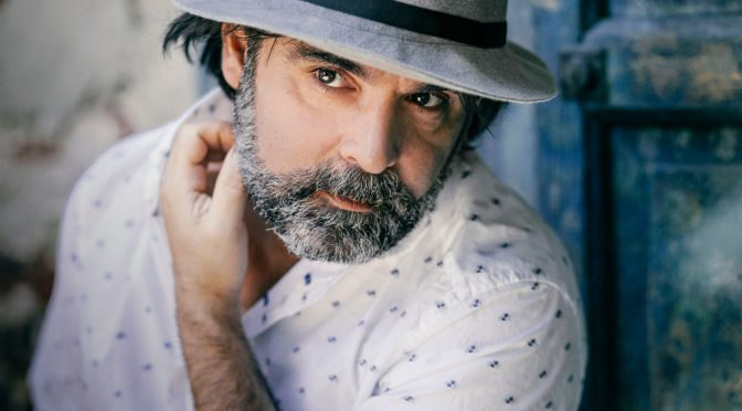 Diego Mancino nuovo album