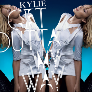 Kylie Get Outta My Way Remix