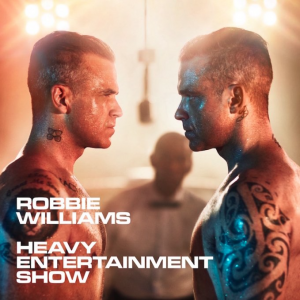 Robbie Williams nuovo album