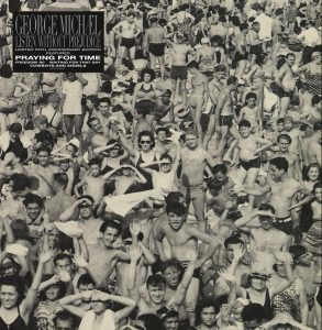 George Michael Listen Without Prejudice 25