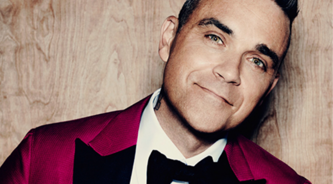 Robbie Williams: nuovo album il 4 novembre
