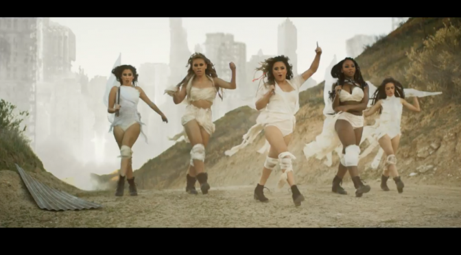 "Fifth Harmony: uscito il video di ""That's My Girl"""