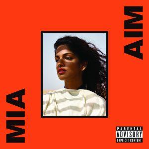 M.I.A. AIM