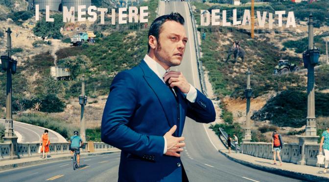Tiziano Ferro svela la cover del nuovo album