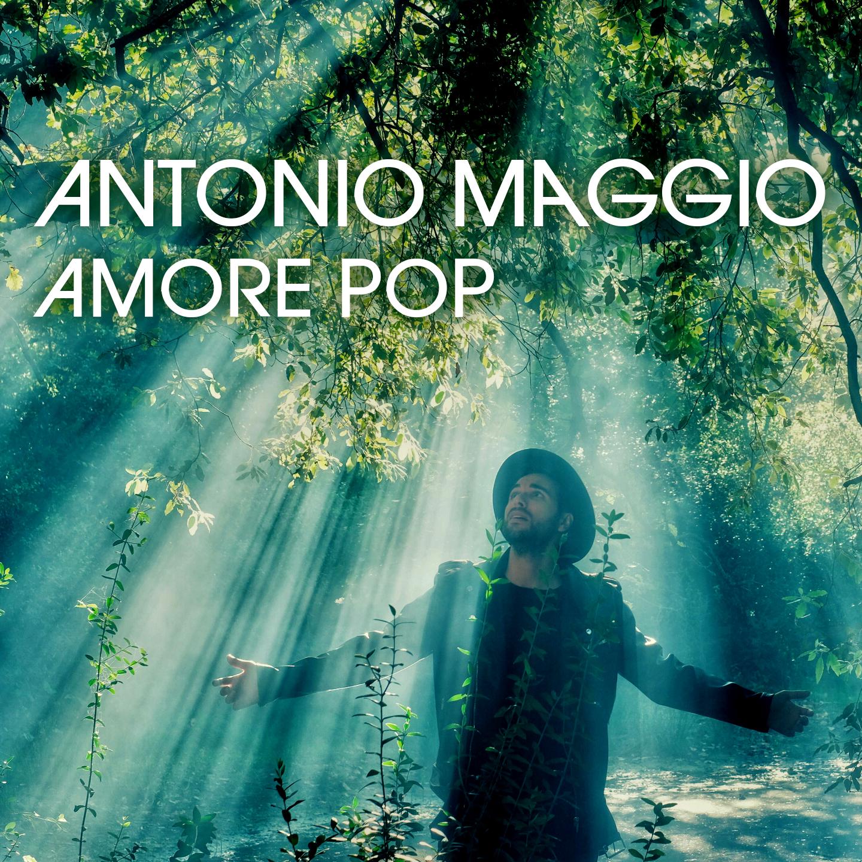Antonio Maggio Amore pop