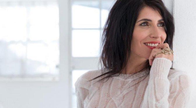Giorgia presenta 'Oronero': «Abituiamoci a guardarci dentro»