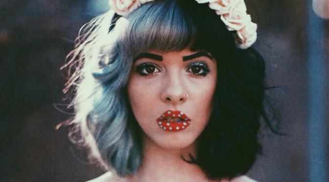 Melanie Martinez in Italia per presentare 'Cry Baby'