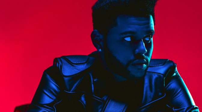The Weeknd, uno short film anticipa l'album 'Starboy'