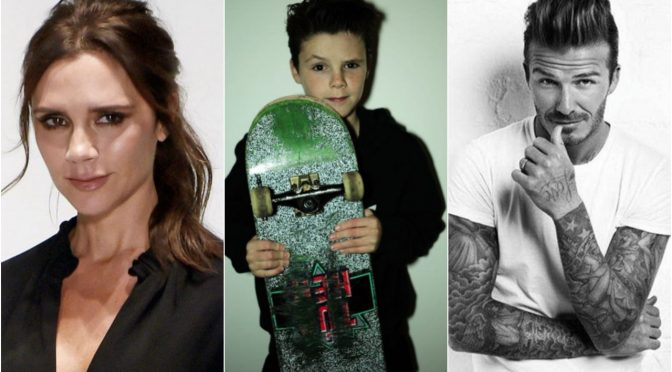 "Cruz Beckham: ""If Every Day Was Christmas"" singolo d'esordio"