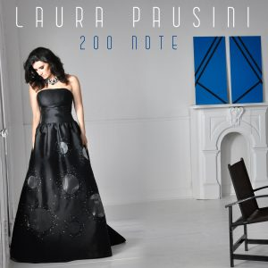 Laura Pausini 200 note