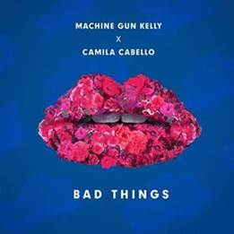 Bad Things single