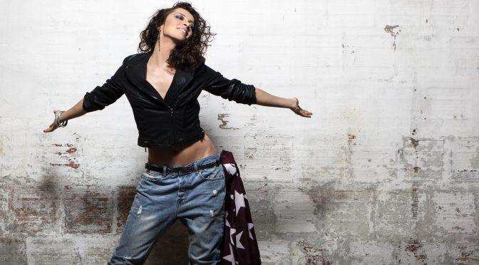 Francesca Maria: «Farei fare Zumba a Mariah Carey»