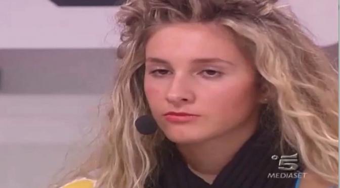 Maria Luigia Larocca is back: da 'Amici' a 'The Voice of Albania' (Video)