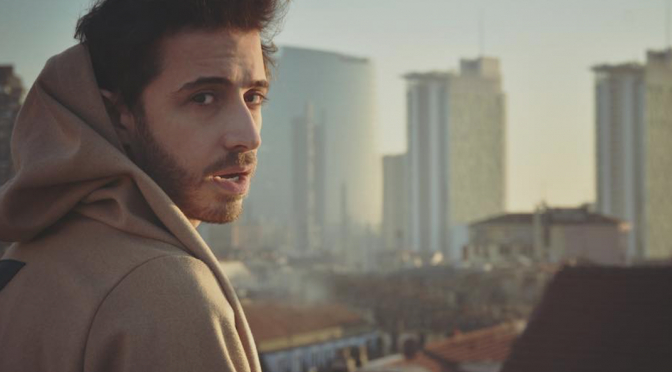Osvaldo Supino: un video annuncia il nuovo disco