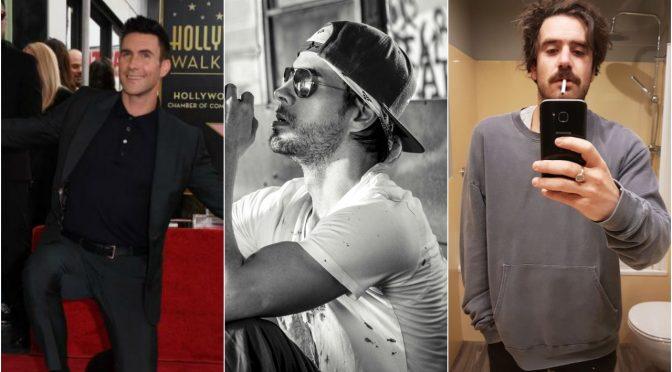 Maroon 5, Enrique Iglesias e Thegiornalisti tra le novità in radio