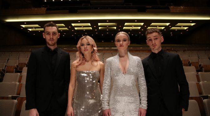 Clean Bandit: 'Symphony' nuovo singolo con Zara Larsson