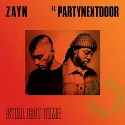 Zayn nuovo singolo