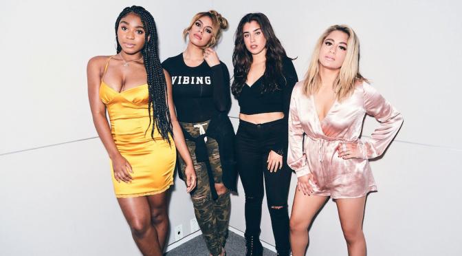 Fifth Harmony, dal 25 agosto il nuovo album