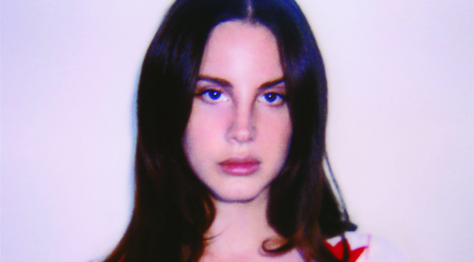 Lana Del Rey: esce l'album 'Lust For Life' (e nella cover ride)