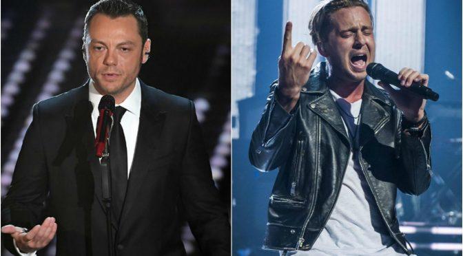 Tiziano Ferro duetta con gli OneRepublic per 'No Vacancy'