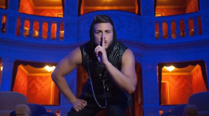 Alex Palmieri, dal 14 ottobre il singolo 'But Nobody Knows'
