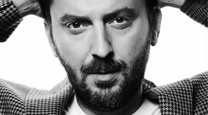 Cesare Cremonini, nuovo album e tour negli stadi nel 2018