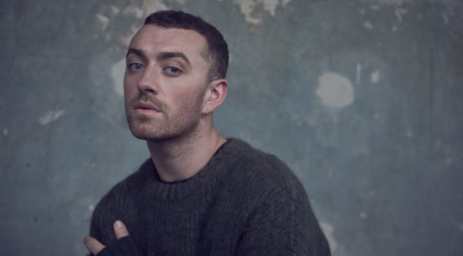 Sam Smith, il 3 novembre esce 'The Thrill Of It All'