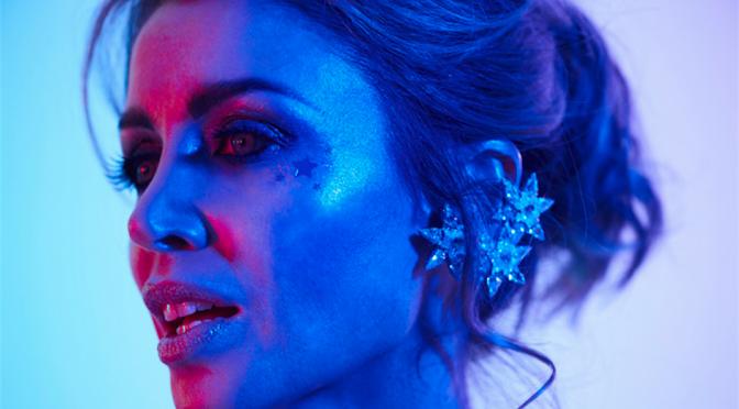 Dannii Minogue, il ritorno con 'Galaxy' nel segno di Sia