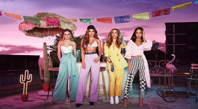 Little Mix, un anno di successi in 'Glory Days The Platinum Edition'