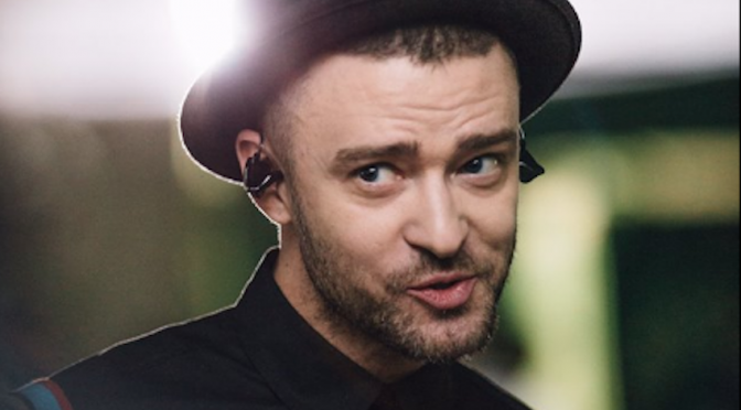 Justin Timberlake annuncia il nuovo album 'Man of the Woods'