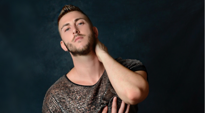 Alex Palmieri e il bullismo nel singolo 'If That Was You'
