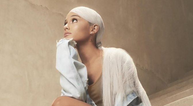 Ariana Grande, quel capolavoro di Breathin' è il nuovo singolo