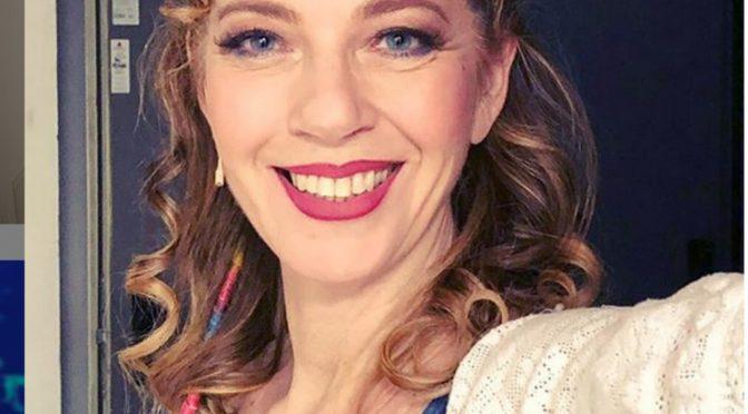 Mamma mia! Sabrina Marciano arriva a Milano con il musical dei record