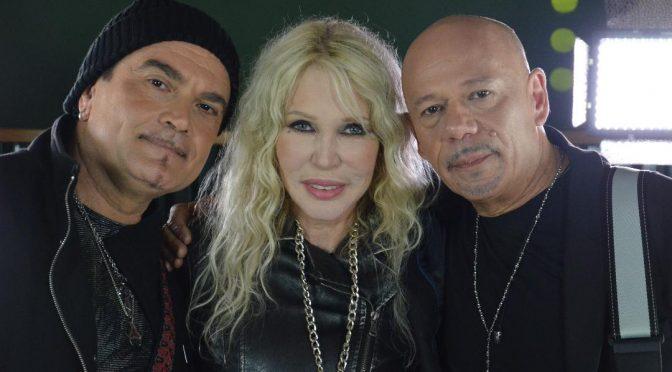 Audio 2, il nuovo singolo è 'Amici per amore' con Ivana Spana