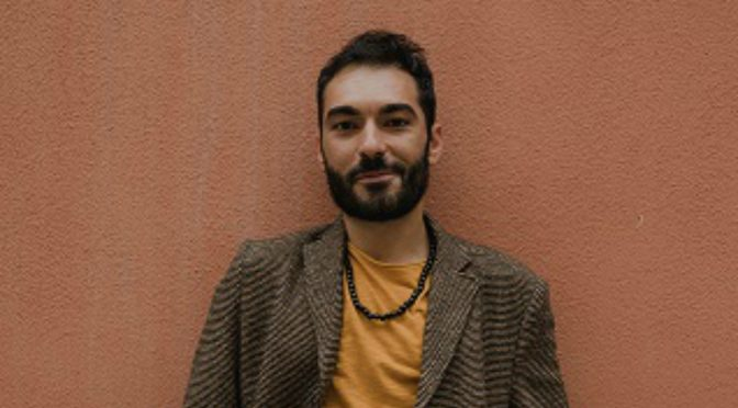 Modigliani, il primo cantautore indie sardo debutta con 'Canzoni indie'