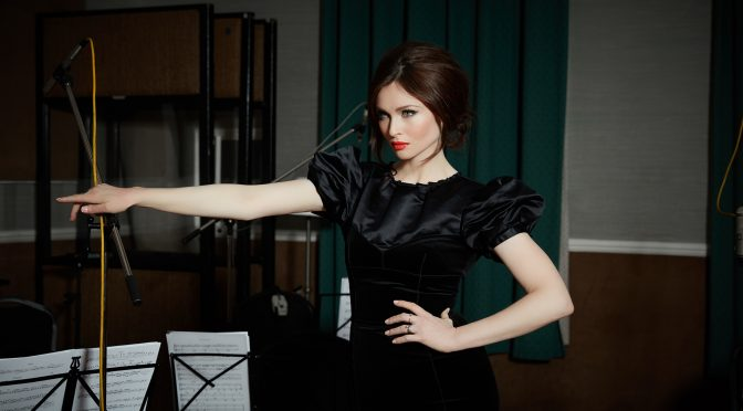 Sophie Ellis-Bextor, trionfo orchestrale con The Song Diaries