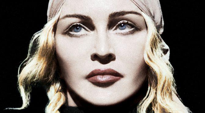 Madame X: il concilio ecumenico della musica officiato da Madonna