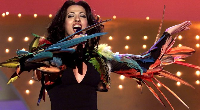 Viva la Diva: quando Dana International vinse l'Eurovision Song Contest