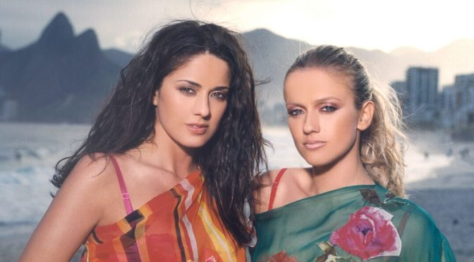 Paola e Chiara, 18 anni di Festival