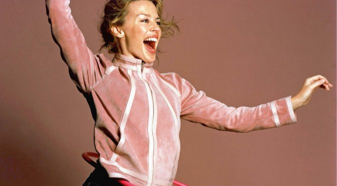 20 anni di Spinning Around: la rinascita pop di Kylie Minogue