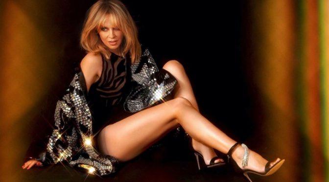 Kylie Minogue annuncia 'Magic': anticipazioni sul nuovo singolo