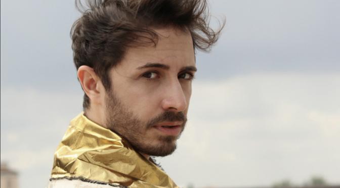 Osvaldo Supino, in 'Cold Again' la battaglia contro la depressione
